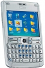 Nokia E61 with Co-Pilot