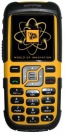 Sonim XP1 JCB Toughphone