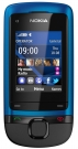 Nokia C2-05 Touch and Type