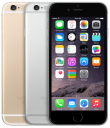 Apple iphone 6 16gb (Locked)