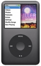 Apple iPod Classic 160GB 7th gen