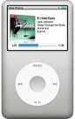 Apple iPod Classic 120GB 7th gen