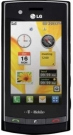 LG Puccini GT500 For T-Mobile