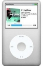Apple iPod Classic 120GB 6th gen