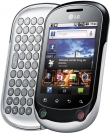 LG Optimus Chat C555