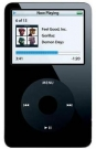 Apple iPod Classic 60GB 6th gen