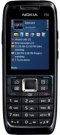 Nokia E51 Without Camera