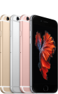 Apple iphone 6s 16gb (Unlocked)