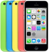 Apple iphone 5c 16gb (Unlocked)
