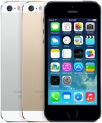 Apple iphone 5s 32gb (Locked)